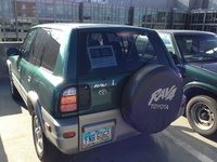 Picture of 1998 Toyota RAV4 4 Door L Special Edition, exterior