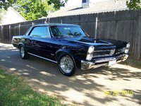 Picture of 1965 Pontiac GTO Coupe, exterior