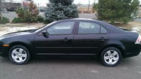 Picture of 2007 Ford Fusion SE V6 AWD, exterior, gallery_worthy