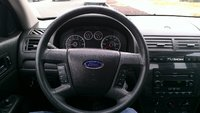 Picture of 2007 Ford Fusion SE V6 AWD, interior, gallery_worthy