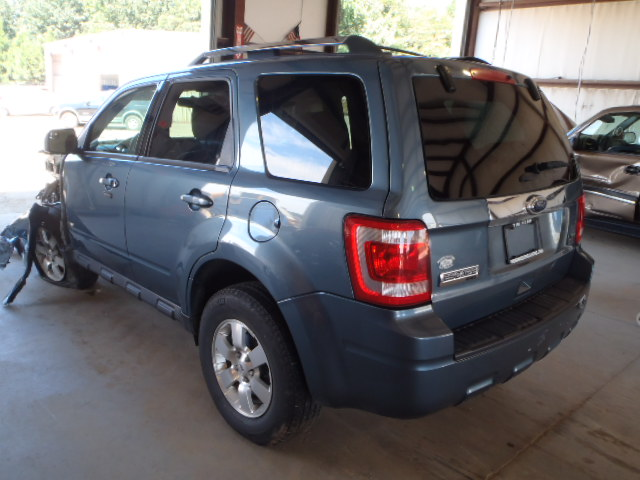 2012 ford escape review. Cars Review. Best American Auto & Cars Review