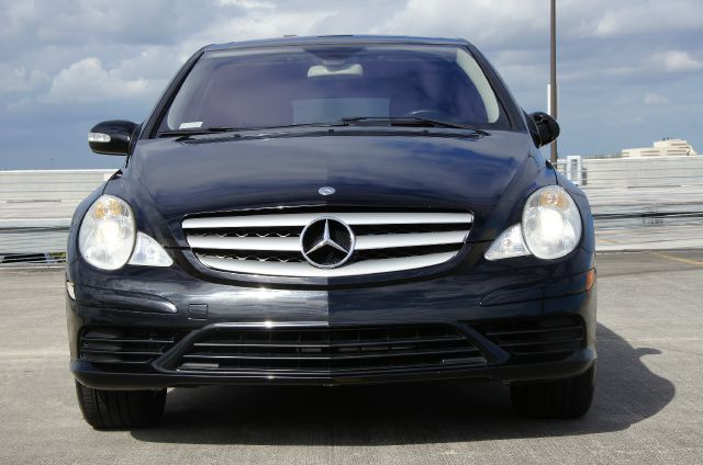 2006 mercedes benz r class trim information cargurus for Mercedes benz r350 2006