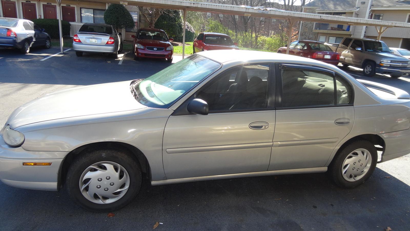 2000 Chevrolet Malibu Pictures Cargurus