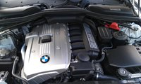 Picture of 2007 BMW 5 Series 530i, engine