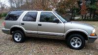 Picture of 1999 Chevrolet Blazer 4 Door LS, exterior, gallery_worthy