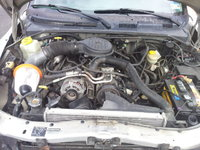 Picture of 1998 Dodge Durango SLT 4WD, engine, gallery_worthy