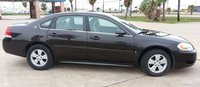 Picture of 2009 Chevrolet Impala LT, exterior, gallery_worthy