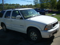 Picture of 2000 GMC Envoy 4 Dr STD 4WD SUV, exterior