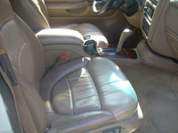 Picture of 2000 GMC Envoy 4 Dr STD 4WD SUV, interior, gallery_worthy