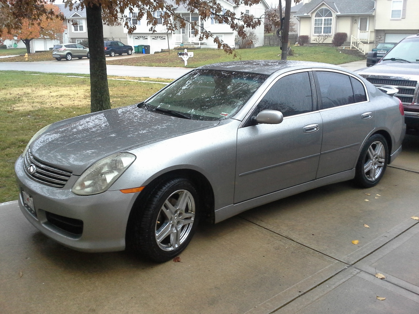 2004 infiniti g35 coupe specs pictures to pin on pinterest. Black Bedroom Furniture Sets. Home Design Ideas