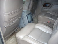 Picture of 1999 GMC Suburban 4 Dr K1500 SLE 4WD SUV, interior