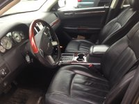Picture of 2008 Chrysler 300 C AWD, interior