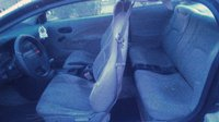 Picture of 2002 Saturn S-Series 3 Dr SC1 Coupe, interior, gallery_worthy
