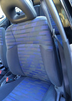 Picture of 1997 Toyota RAV4 4 Door AWD, interior
