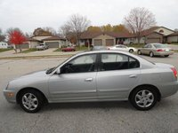 Picture of 2006 Hyundai Elantra Limited, exterior