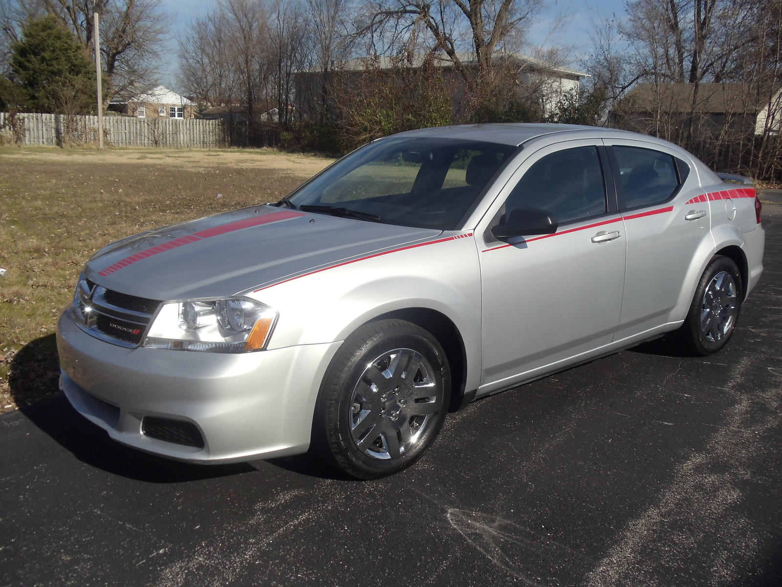 2012 dodge avenger review ratings specs prices and photos. Black Bedroom Furniture Sets. Home Design Ideas