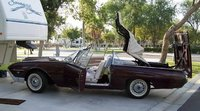 Picture of 1962 Ford Thunderbird, exterior, interior, gallery_worthy