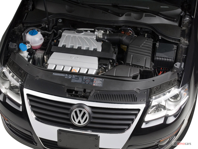 Volkswagen Passat Questions Where Is The N Car