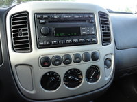 Picture of 2007 Ford Escape Hybrid Base, interior