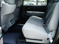 Picture of 2012 Toyota Tundra Tundra-Grade CrewMax 4.6L, interior
