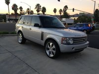 Picture of 2004 Land Rover Range Rover HSE, exterior