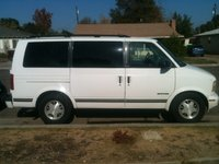 Picture of 1995 GMC Safari 3 Dr SLE Passenger Van Extended, exterior