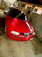 1998 Alfa Romeo 156 Overview