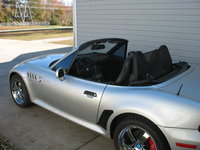 2002 BMW Z3 3.0i Convertible picture, exterior