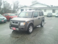 Picture of 2004 Honda Element LX, exterior