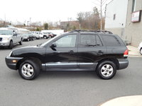 Picture of 2005 Hyundai Santa Fe GLS FWD, exterior, gallery_worthy