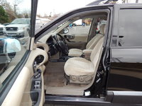 Picture of 2005 Hyundai Santa Fe GLS FWD, interior, gallery_worthy