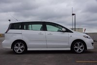 Picture of 2009 Mazda MAZDA5, exterior, gallery_worthy