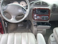 Picture of 1999 Chrysler Town & Country LX, interior