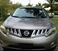 Picture of 2009 Nissan Murano SL, exterior, gallery_worthy