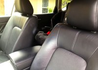 Picture of 2009 Nissan Murano SL, interior, gallery_worthy