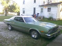 1973 Ford Torino Overview