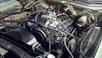 Picture of 1973 Ford Torino, engine