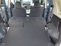 Picture of 2009 Scion xB Base, interior