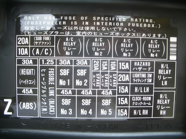 Pic X on Subaru Impreza Engine Diagram