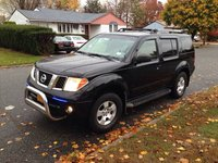 Picture of 2006 Nissan Pathfinder SE, exterior