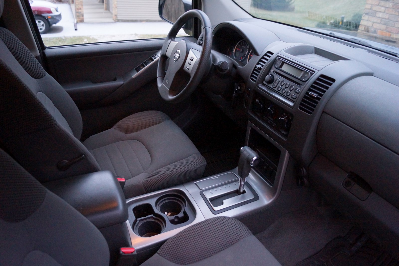 2006 Nissan Pathfinder - Pictures - CarGurus
