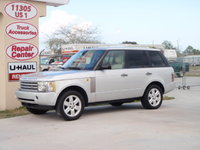 Picture of 2004 Land Rover Range Rover HSE, exterior, gallery_worthy