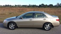 Picture of 2005 Honda Accord Hybrid w/ Nav, exterior, gallery_worthy