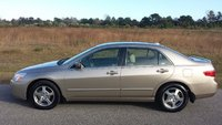 Picture of 2005 Honda Accord Hybrid w/ Nav, exterior