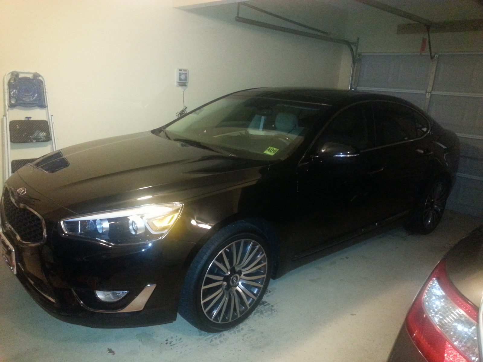 Picture of 2014 Kia Cadenza Premium