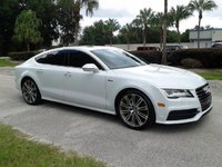 Picture of 2012 Audi A7 3.0T quattro Prestige AWD, exterior, gallery_worthy