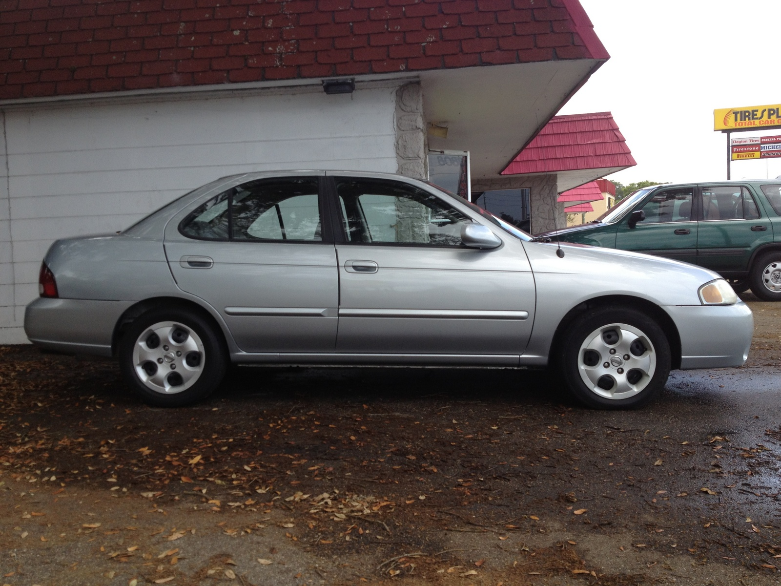 2001 Nissan Altima Gxe >> 2003 Nissan Sentra - Pictures - CarGurus