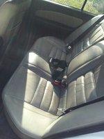 Picture of 1996 Nissan Maxima SE, interior
