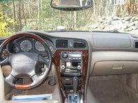 Picture of 2001 Subaru Outback H6-3.0 VDC, interior, gallery_worthy