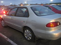 Picture of 2002 Toyota Corolla LE, exterior